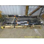 Lot of (9) New York Brake Co. Slack Adjustors | Cat No. 1002639; Type: KPD-482-R