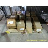 Lot of Assorted CM Chain Container Kits | Cat No's. Include:; 2470; 2477; 2453