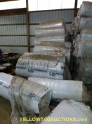 Lot of Approx (30) Rolls of Anco Products Insulation | New Surplus