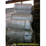 Lot of Approx (30) Rolls of Anco Products Insulation