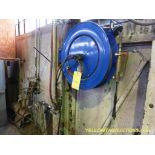 Coxreels Hose Reels | Model No. 5HW-160