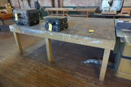 """Wood Layout Table