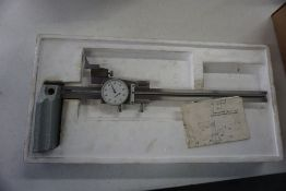 Mitutoyo Dial Height Gauge|Lot Tag: 340