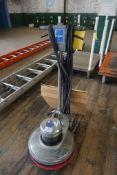 Kent 1.5 HP Floor Buffer|Lot Tag: 717