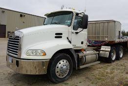 2005 Mack Truck Tractor|Model No. CXN613; VIN: 1M1AK06Y35N006879; 3,207,386 Miles; 434 HP Engine;