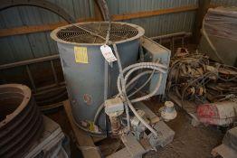 Hartzell Fan Inc. 990,000 BTU Natural Gas Heater w/Fan|Model No. 79-024-03; 115V