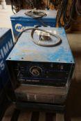 Miller Dialarc 250 AC/DC Welder