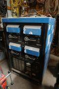 Miller Mark IV Express Multi Operator CC DC Welder|Includes (4) 40V, 200A Outlets