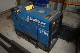 Miler Trailblazer 325EFI Gas Powered Welder/Generator|325A Weld; 12 KW Generator; 115/240V;