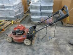Toro Recycler 22 Self Propelled Lawn Mower Part No. 117-1019