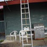 30 ft extension ladder