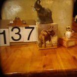 Avon collectible Elephants