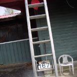 20 ft. extension ladder