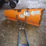 State Plow Quad Blade, 48 inch