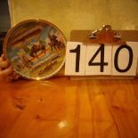 Calgary Stampede Collectors plate