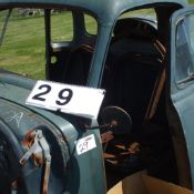 1952 Chev 3/4 ton Cab & parts, body