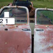 1947 Pickup box