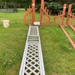 Jumping Standards Rails