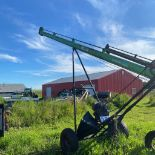"""Field King Auger 6"""" x 35 Approx."""
