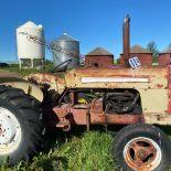 IHC 540 Tractor