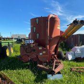 New Holland 357 - Mixer Mill