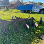 John Deere 5 Bottom Plow