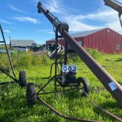 """Auger 6""""x 24 Approx."""