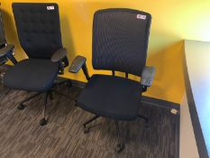 Portable Office Task Chair