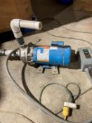 Gould 5Hp Water Pump