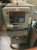 Cincinnati Milacron Plastic Materials Dryer