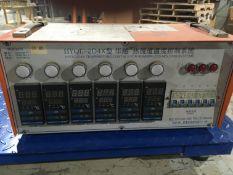 Hotrunner Controls