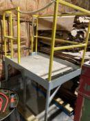 Safety Cage Aerial Work Platform