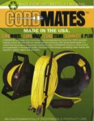 Molds, Intellectual Properties and Trade Mark for CordMates Brands