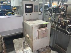 Cooley 1750 Deg F. Electric Furnace