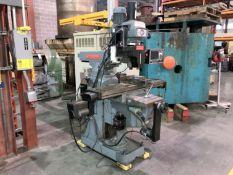 Clausing Kondia CNC Veritcal Milling Machine