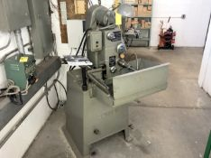 Sunnen MBB1600MS Precision Honing Machine