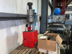 Loctite Metering Pump System