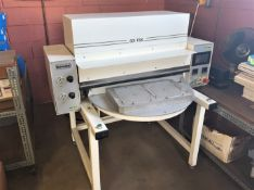 Tommy Nielsen Universal 501 FSX Semi-Automatic Blister Packaging Machine