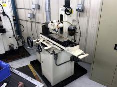 Boyar-Schultz Hydraulic Surface Grinder