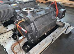 Edwards Industrial Dry Pump