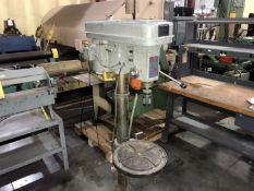 Orbit Pedestal Drill Press