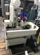 Sunnen MBB1660 Precision Honing Machine