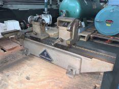 Klingelnberg Heavy Duty Precise Bench Centers