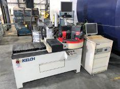 Kelch Trabant 351-3/C Tool Presetter