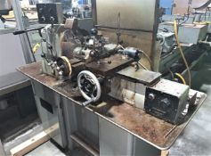 Hardinge HC Super Precision Chucking Machine