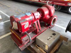 Bell & Gossett 40Hp Pump