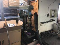 Nova Bench Type Drill Press