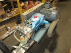 Conco Mdl. 3535 Transfer Pump