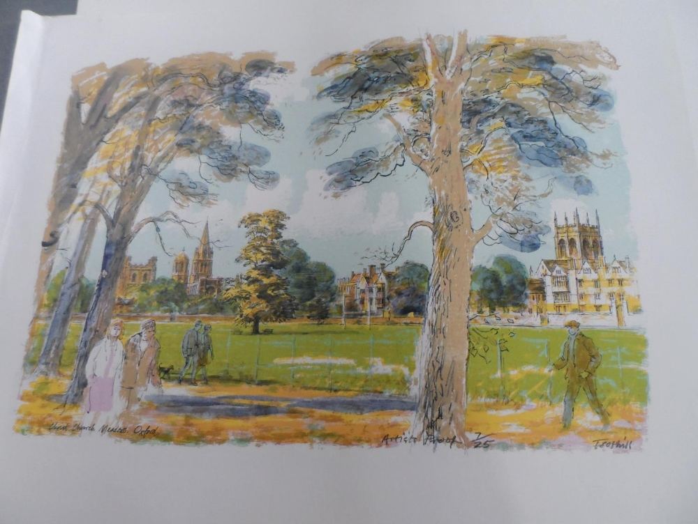 Harry TOOTHILL (Brighton 1917-2001), large quantity of prints (Qty) - Image 4 of 6