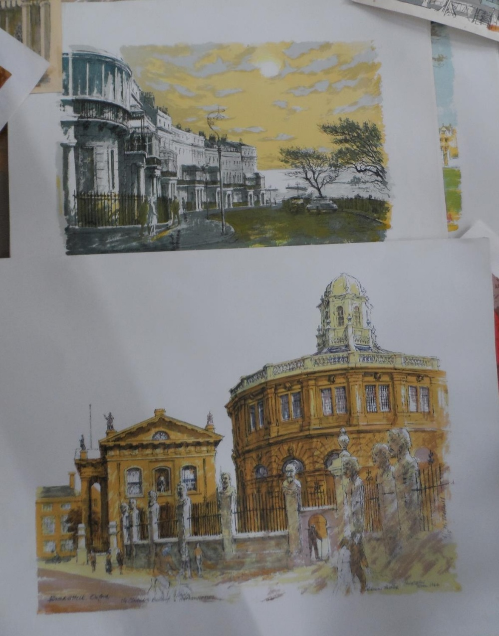 Harry TOOTHILL (Brighton 1917-2001), large quantity of prints (Qty) - Image 3 of 6